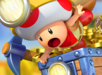 Play Captain Toad: Treasure Tracker in VR