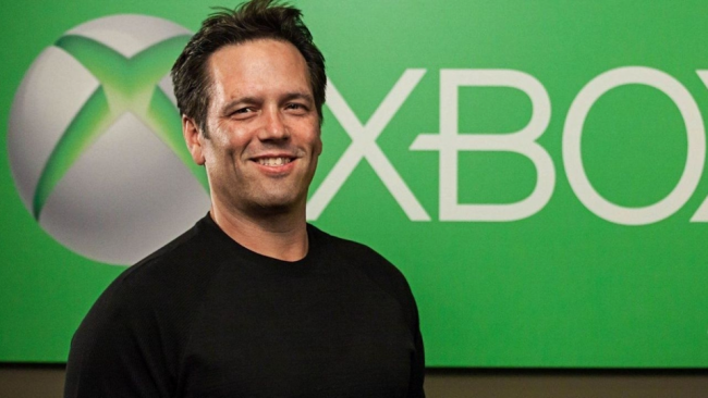 Phil Spencer on exclusivity, monetisation and game development