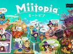 Miitopia has just received a new demo on Nintendo Switch