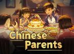 Life sim Chinese Parents to land on Switch later this month