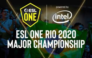 The ESL One Rio 2020 Major won't go ahead due to Covid-19
