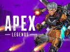 We have a bunch of gameplay from Apex Legends' Legacy season