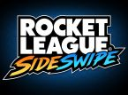 Rocket League is finally coming to your phone this year