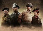Zombie domination in Hearts of Iron IV