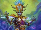 Hearthstone almost spoiled a World of Warcraft plot point