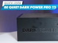 Be Quiet Dark Power Pro 12 PSU - Quick Look