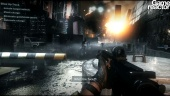 Medal of Honor: Warfighter - First 10 Minutes